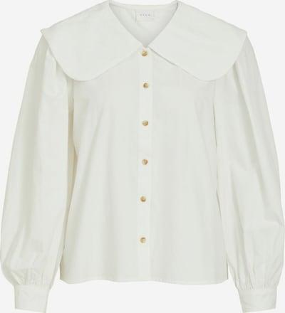 VILA Bluse in weiß, Produktansicht