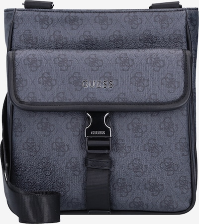 GUESS Crossbody Bag in Graphite / Black, Item view