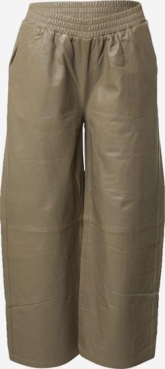 JUST FEMALE Spodnie 'Roy' w kolorze oliwkowym, Podgląd produktu
