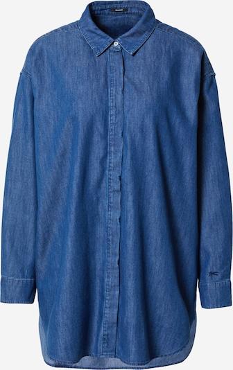Bluză 'OLIVIA' DENHAM pe albastru, Vizualizare produs