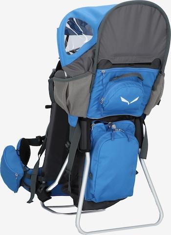 SALEWA Sports Backpack 'Koala' in Blue