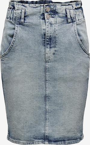 ONLY Skirt 'Millie' in Blue