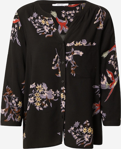 ABOUT YOU Blouse 'Nala' in Mixed colors / Black, Item view