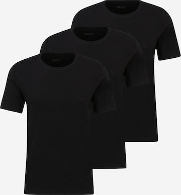 BOSS Casual Shirt in Black