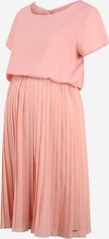 Esprit Maternity Kleid in Pink