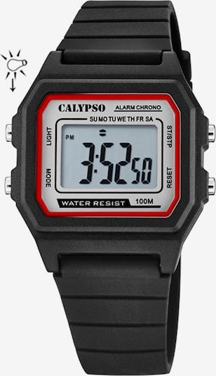 CALYPSO WATCHES Uhr in schwarz, Produktansicht