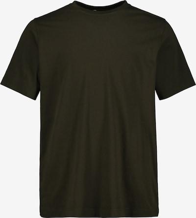 JP1880 Shirt in dunkelgrün, Produktansicht
