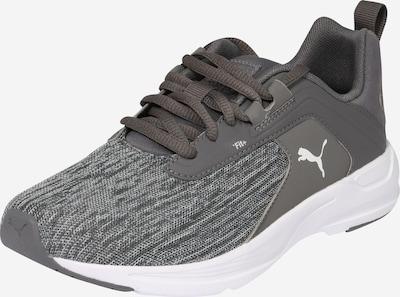 PUMA Bežecká obuv 'COMET 2 ALT Beta' - tmavosivá / sivá melírovaná / biela, Produkt