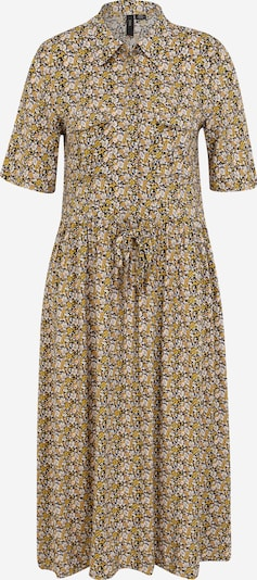 Y.A.S (Tall) Kleid 'VICCO' in gelb / rosa / schwarz, Produktansicht