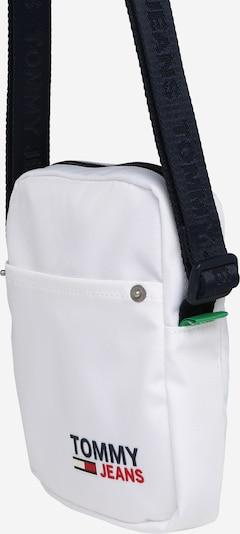 Tommy Jeans Taška cez rameno - námornícka modrá / červená / biela, Produkt