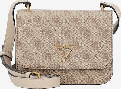 GUESS Crossbody Bag 'Noelle' in Beige / Dark beige, Item view