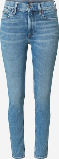 POLO RALPH LAUREN Jeans in Blue denim, Item view