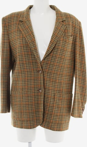 Henry Cotton's Woll-Blazer in XXL in Orange