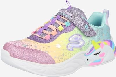 Sneaker 'UNICORN DREAMS' SKECHERS pe mov deschis / mai multe culori, Vizualizare produs