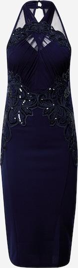 Lipsy Kleid in navy, Produktansicht