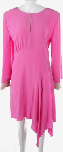 Fendi Seidenkleid in M in pink, Produktansicht