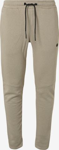Pantalon No Excess en beige