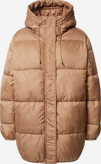 ONLY Winterjacke in cognac, Produktansicht