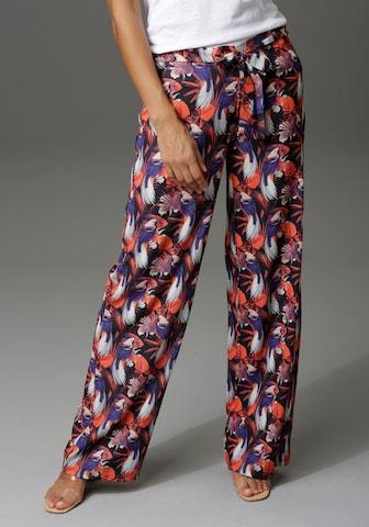 Aniston CASUAL Hose in Mischfarben