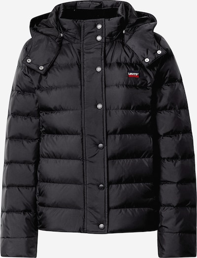 LEVI'S Winter jacket in black, Item view