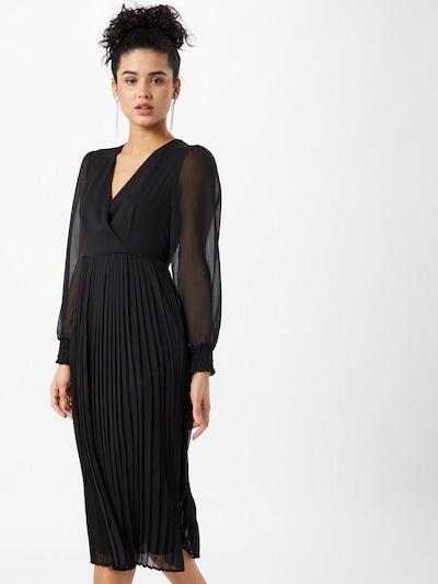 Maison 123 Kleid 'Caresse' in schwarz, Modelansicht