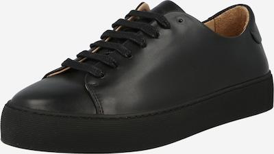 ROYAL REPUBLIQ Baskets basses 'Doric' en noir, Vue avec produit