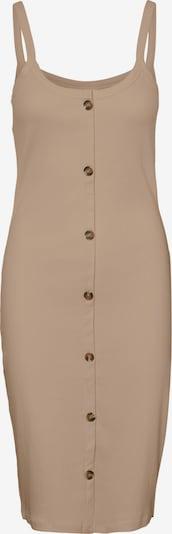 Rochie tip bluză 'Helsinki' AWARE by Vero Moda pe maro deschis, Vizualizare produs
