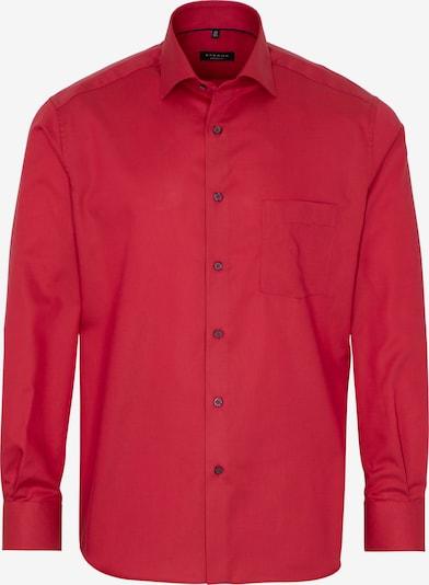 ETERNA Hemd in cranberry, Produktansicht