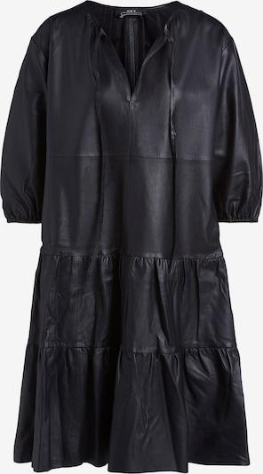 Rochie SET pe negru, Vizualizare produs
