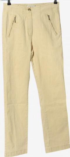 MILLION X Slim Jeans in 28/30 in creme, Produktansicht