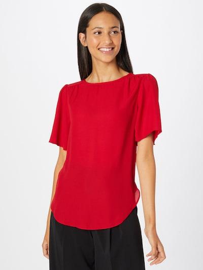Bluză 'PARIS' NEW LOOK pe roșu, Vizualizare model