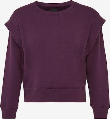 MEXX Sweatshirt i lilla