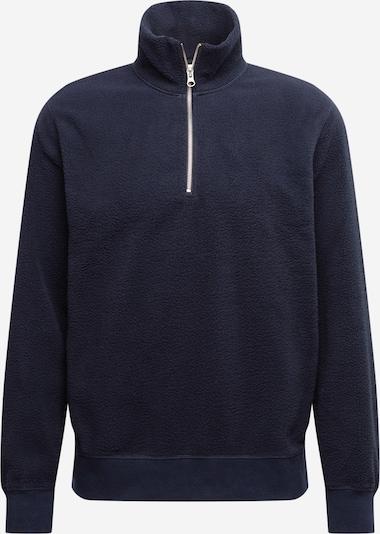 Samsoe Samsoe Sweatshirt in marine, Produktansicht