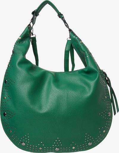 HARPA Schultertasche in grün, Produktansicht