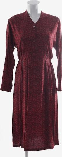 Comptoirs des Cotonniers Kleid in XS in weinrot, Produktansicht