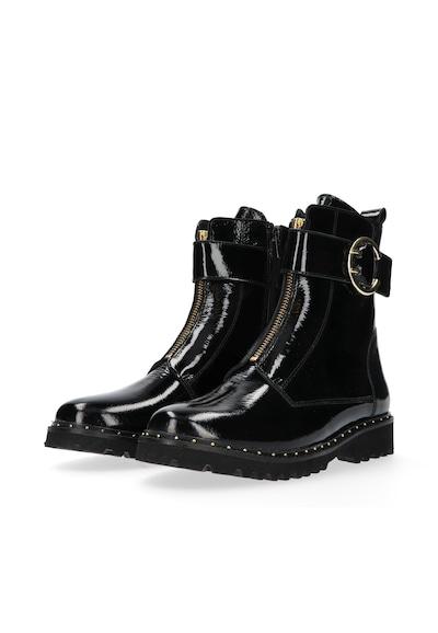 Tango Stiefeletten 'BEE 517-C' in schwarz, Produktansicht