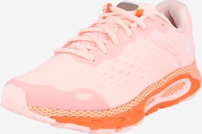 UNDER ARMOUR Laufschuh  'HOVR Infinite 3' in orange / rosé / weiß, Produktansicht