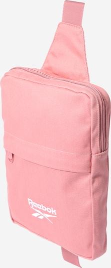 rózsaszín / fehér Reebok Classics Válltáska, Termék nézet