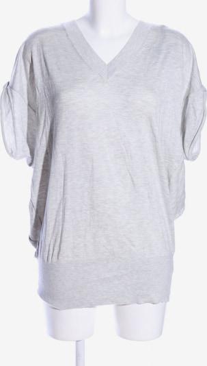 Joe Taft V-Ausschnitt-Shirt in L in hellgrau, Produktansicht