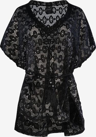 bugatti Strandkleid ' Sommertraum ' in schwarz, Produktansicht