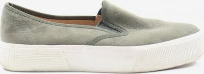 MANGO Schlüpfsneaker in 37 in khaki, Produktansicht