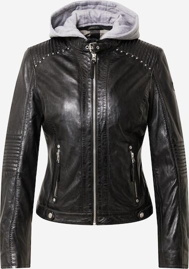 Gipsy Jacke 'Stana' in schwarz, Produktansicht