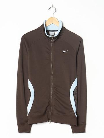 NIKE Jacket & Coat in XL in Brown