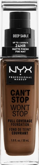 NYX Professional Makeup Foundation in, Produktansicht
