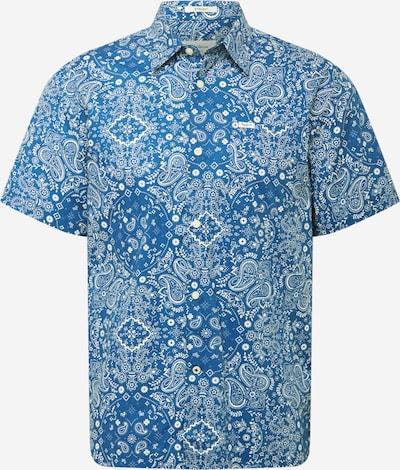 Pepe Jeans Chemise 'PORTER' en bleu ciel / blanc, Vue avec produit