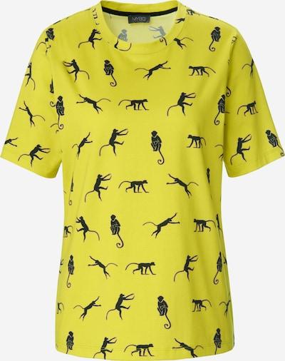 MYBC Shirt in gelb, Produktansicht
