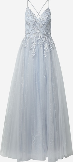 mascara Kleid in pastellblau, Produktansicht