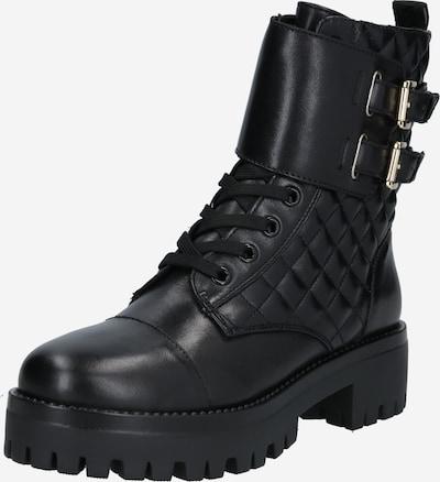STEVE MADDEN Stiefeletten 'Londa' in schwarz, Produktansicht