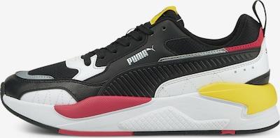 PUMA Sneakers laag in de kleur Rood / Wit, Productweergave