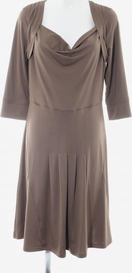 Caren Pfleger Jerseykleid in L in wollweiß, Produktansicht